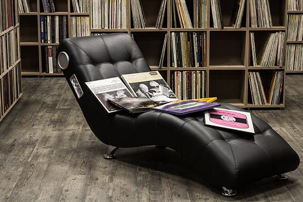 liegesessel vinyl lounge essen stocubo. Black Bedroom Furniture Sets. Home Design Ideas