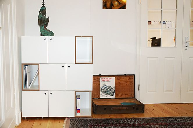 flexible b roregale in wei bei pollytix der stocubo blog. Black Bedroom Furniture Sets. Home Design Ideas